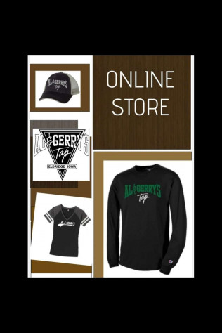 Al & Gerry's Fan Shop